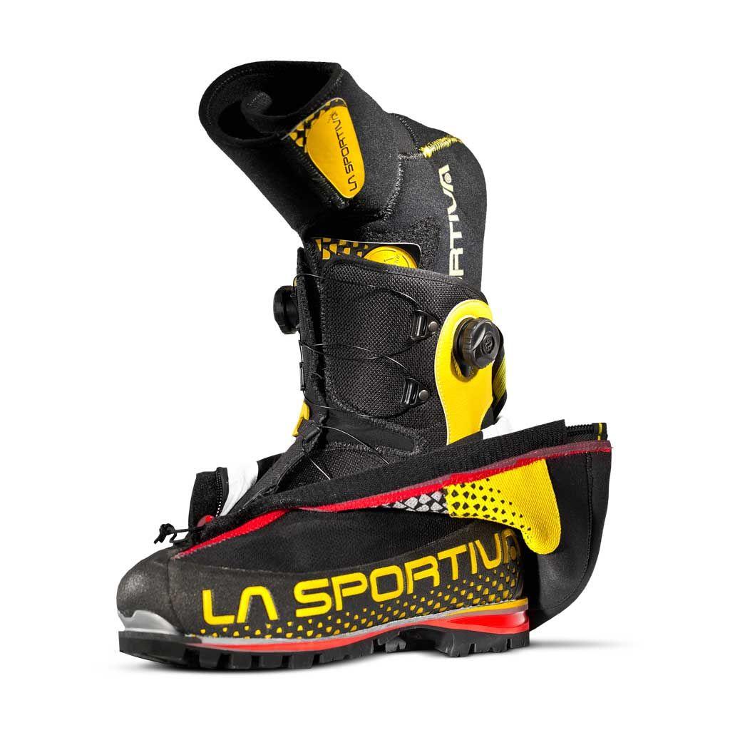 کفش کوهنوردی سه پوش