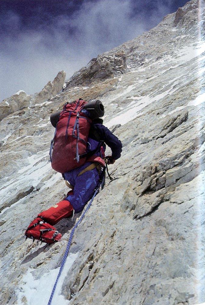 کوهنوردی - گاشربروم 4