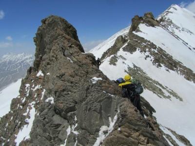 کوه ژاندارک