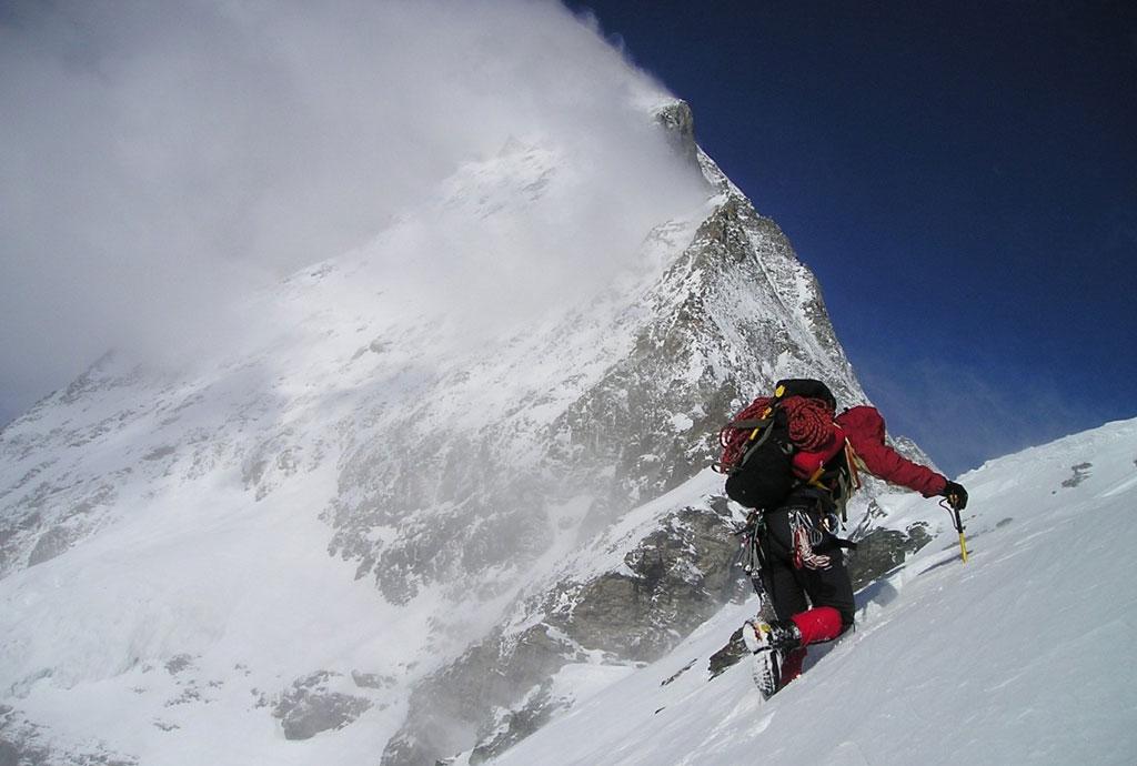 نکات کوهنوردی