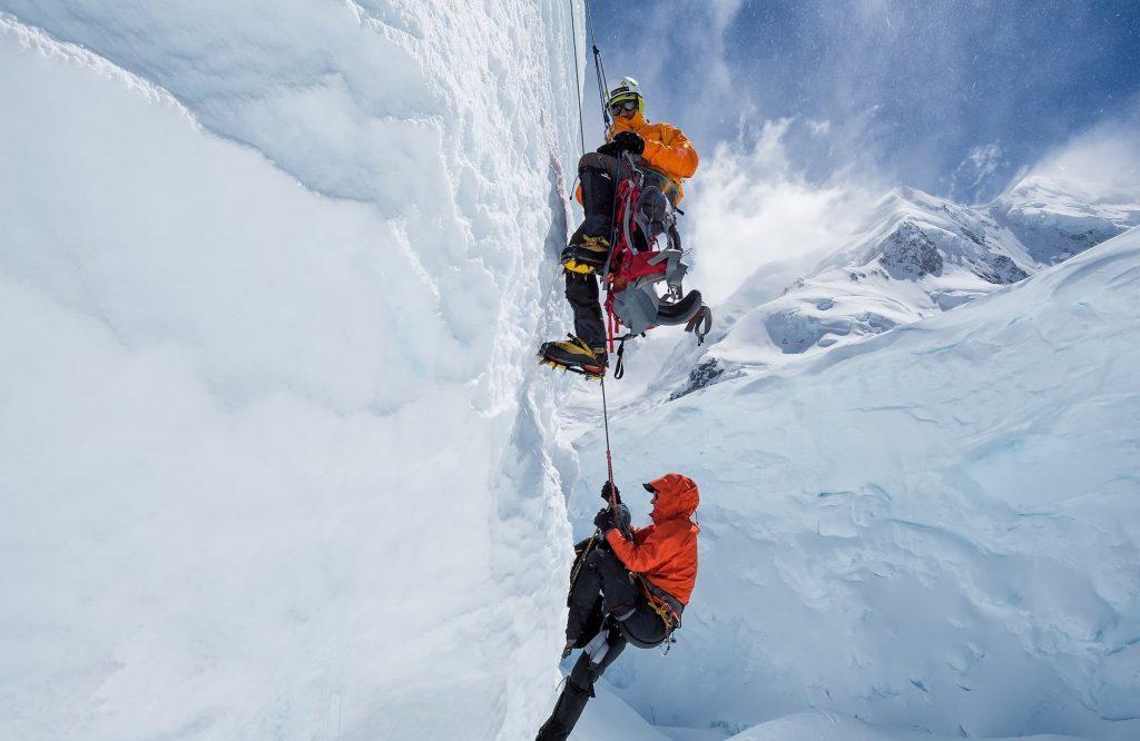 برنامه تمرینی کوهنوردی
