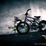 دوچرخه بی ام ایکس
