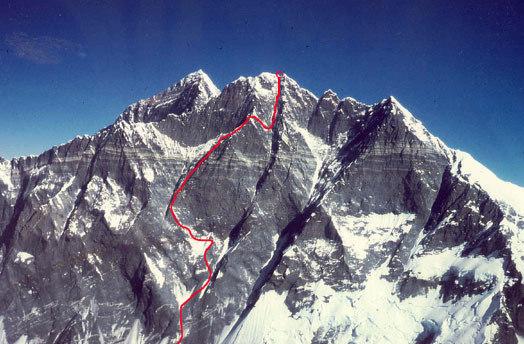 کوهنوردی هیمالیا