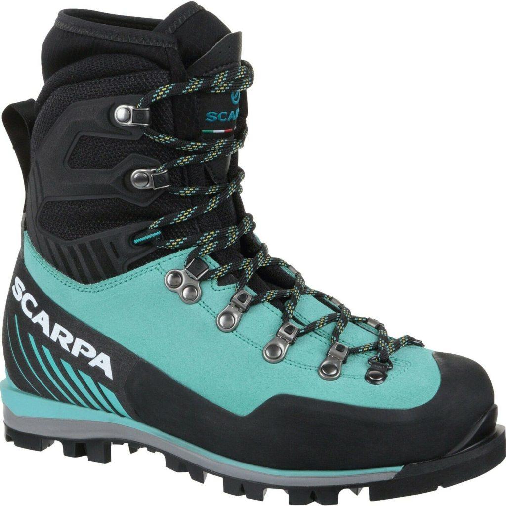 کفش کوهنوردی تک پوش سنگین