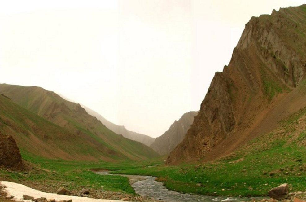 دره وارنگه رود