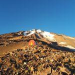 مسیرهای صعود دماوند