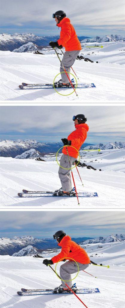 اسکی آلپاین