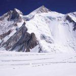 گاشربروم 2 - موج کوه
