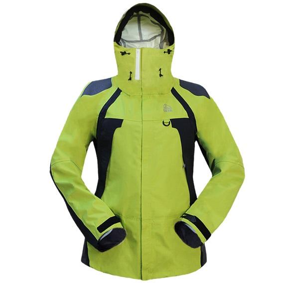 لباس کوهنوردی ضد آب