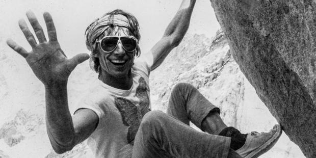 بهترین کوهنوردان جهان