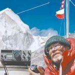 صعود زمستانی اورست