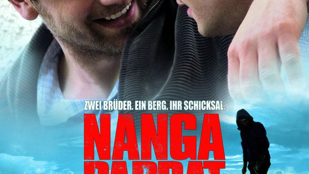 فیلم کوهنوردی - نانگاپاربات