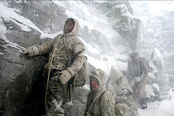 فیلم کوهنوردی - موج کوه