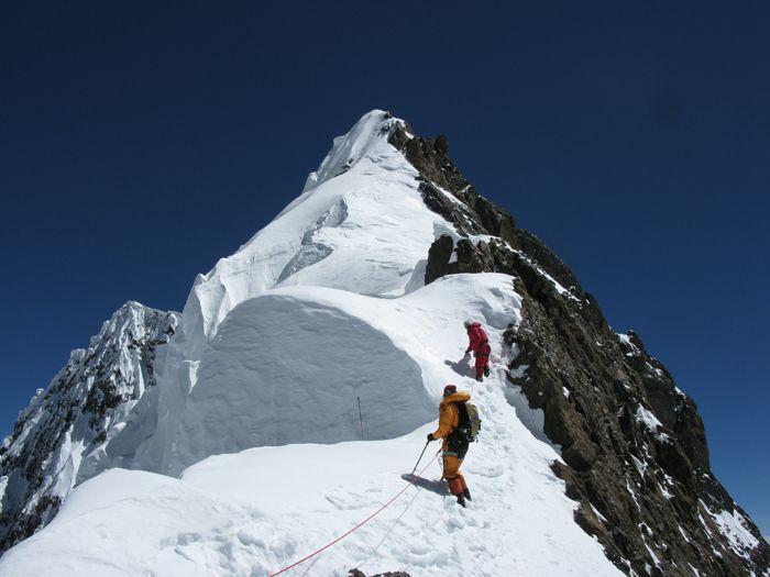 برودپیک کوهنوردی