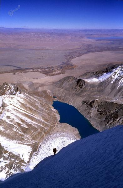 صعود شمال غربی چومولاری توسط مارکو پرزلیج و بوریس لورچیچ :