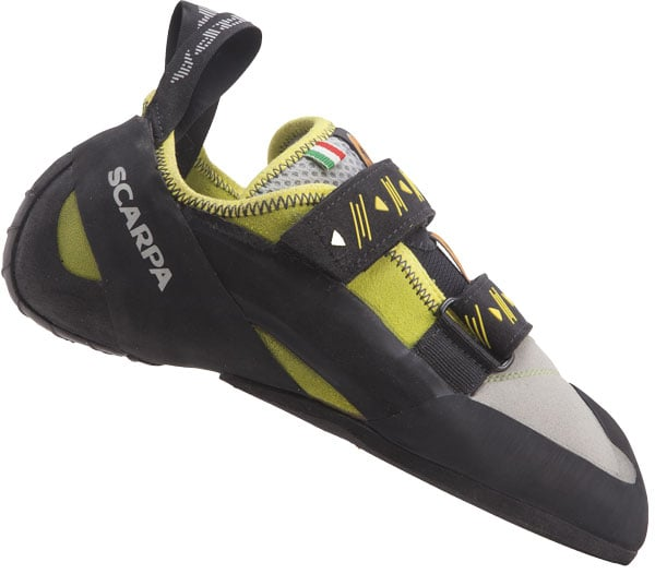 کفش سنگنوردی