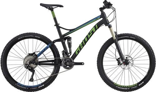 دوچرخه کوهستان