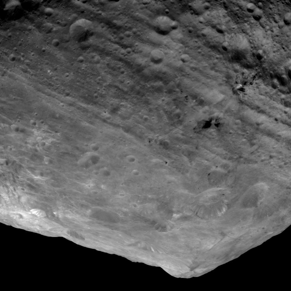 بلندترین کوه منظومه شمسی
