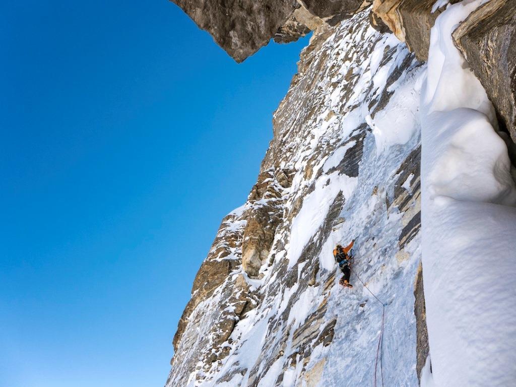 هاگشو - کوهنوردی