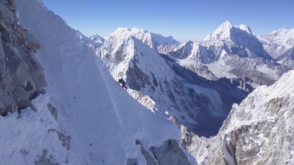 موج کوه کوهنوردی