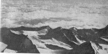 اورست - موج کوه