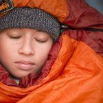 خواب بهتر در کوهنوردی