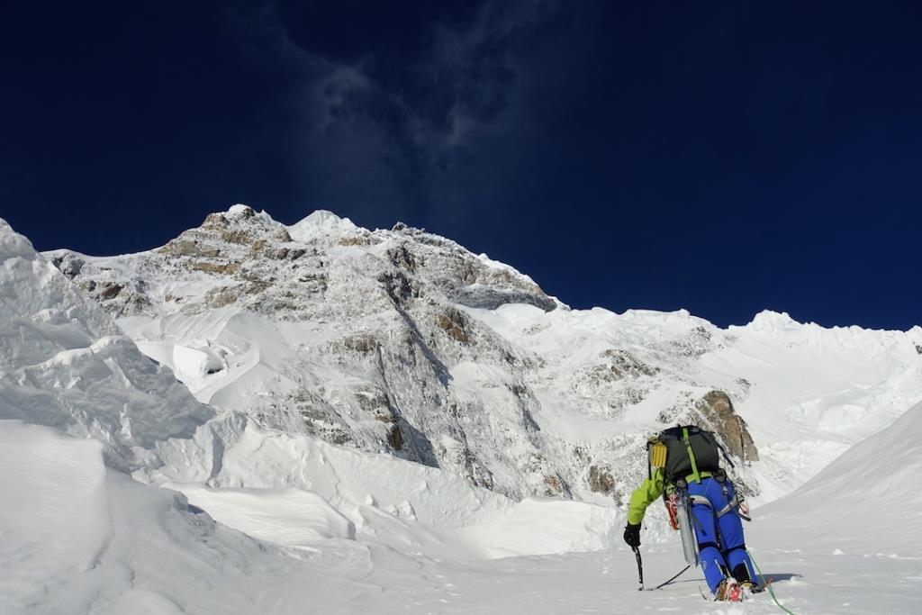 کوهنوردی
