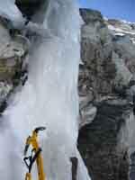 چوآیو کوهنوردی