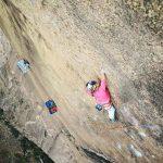 صعود همزمان در سنگنوردی