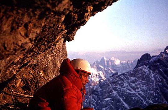 دهه طلایی کوهنوردی