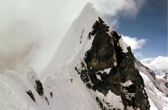صعود زمستانی -دهه طلایی