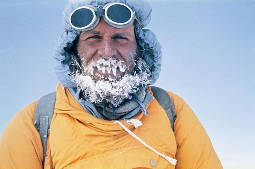 کورت دیمبرگر - بهترین کوهنوردان جهان