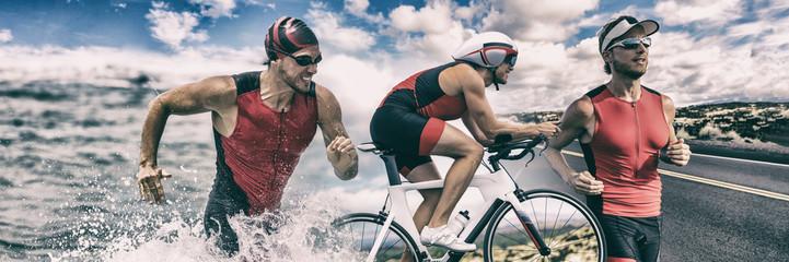 ورزش سه گانه چیست؟