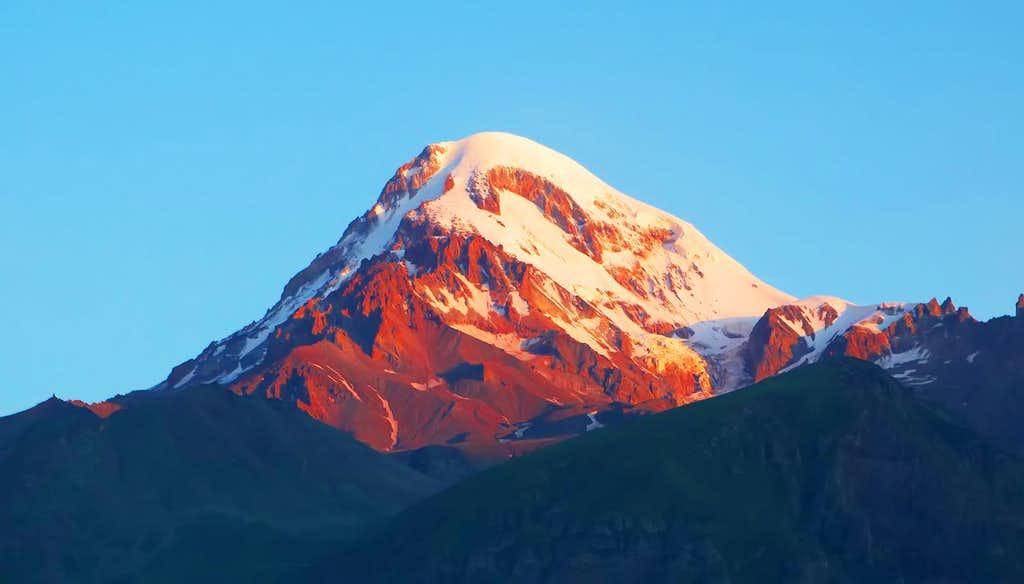 کازبک