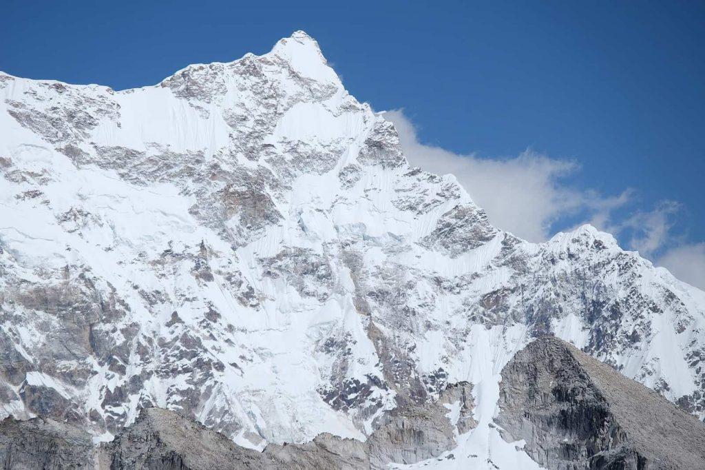کوههای صعود نشده جهان