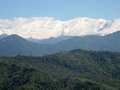 کوه سماموس