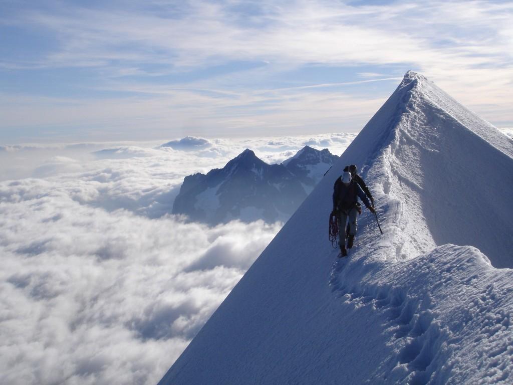 کوهنوردی و کوهپیمایی