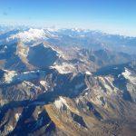 رشته کوه آند