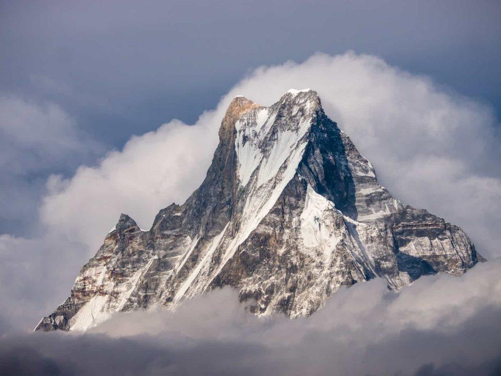 بلندترین کوه های صعود نشده جهان