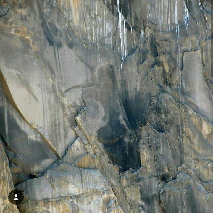 دیواره علم کوه