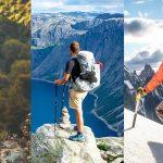 کوهنوردی و کوهپیمایی و پیمایش چیست