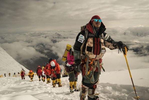 اصول کوهنوردی