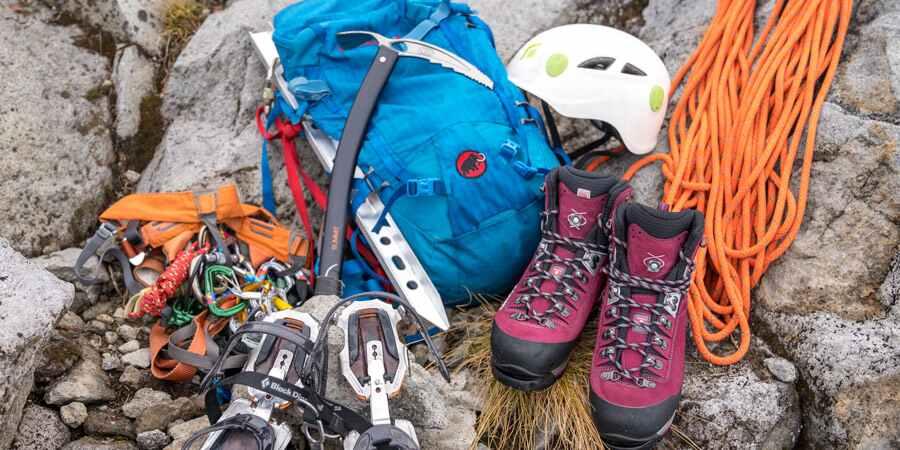 کوهنوردی و پول