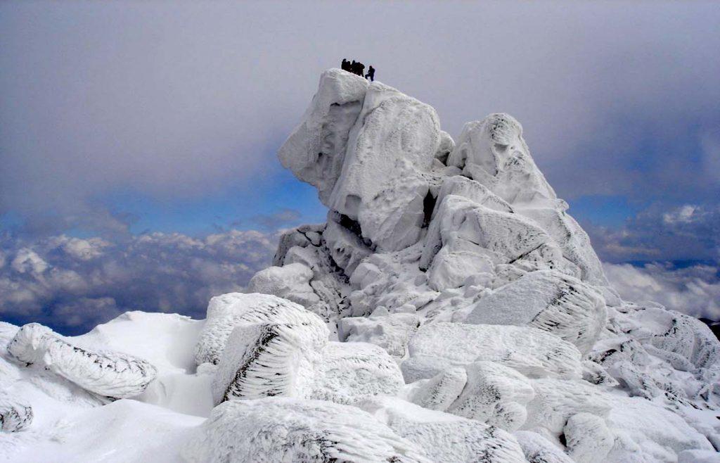 کوه الوند