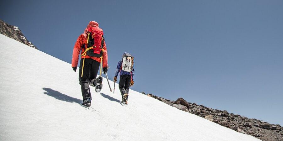 کوهنوردی چیست