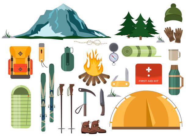 ابزار کوهنوردی