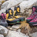 پوتین کوهنوردی