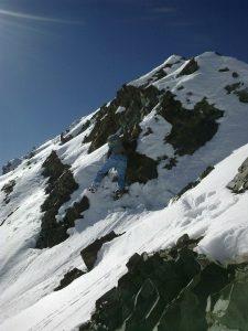 قله توچال
