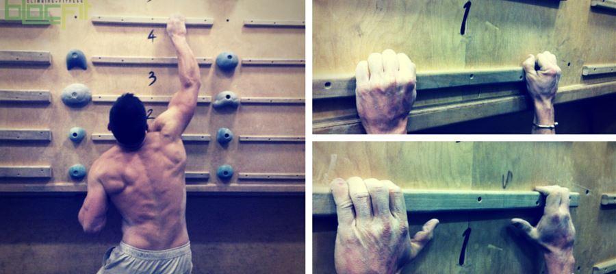 افزایش قدرت انگشتان