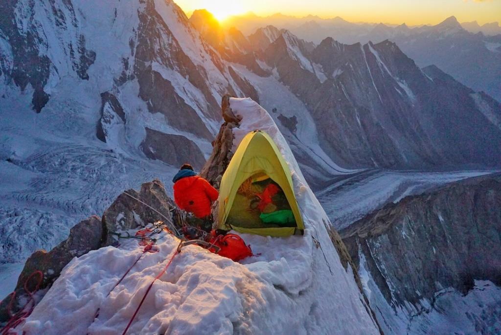عکس کوه